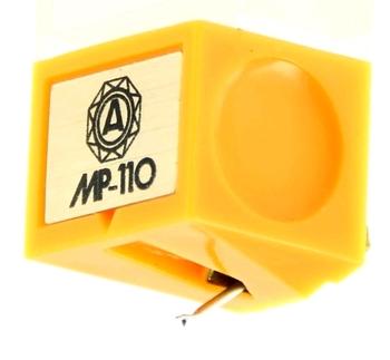 Replacement stylus Nagaoka MP-110, JN-P110
