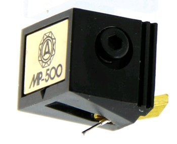Replacement stylus Nagaoka MP-500, JN-P500