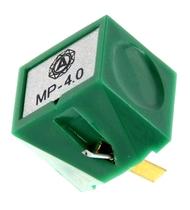 For Nagaoka MP-100 series, 78 RPM, 4.0 mil